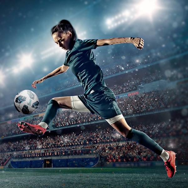 femminile Calcio Femminile - Studio Assist & Partners