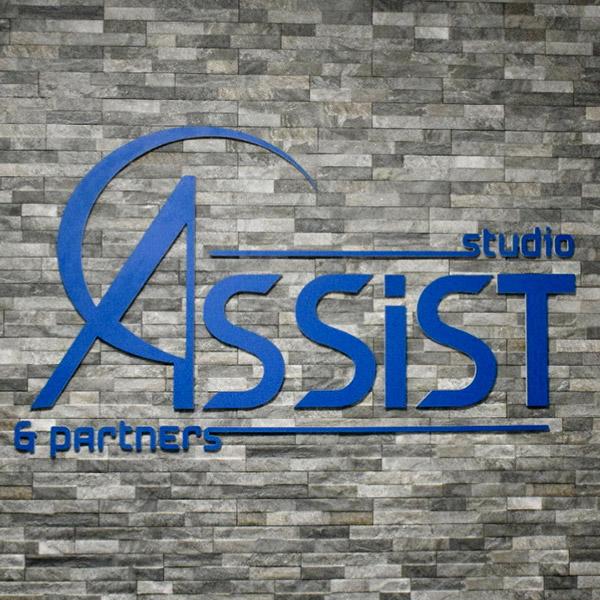 home-studio Studio Assist & Partners - Servizi Avanzati per lo sport