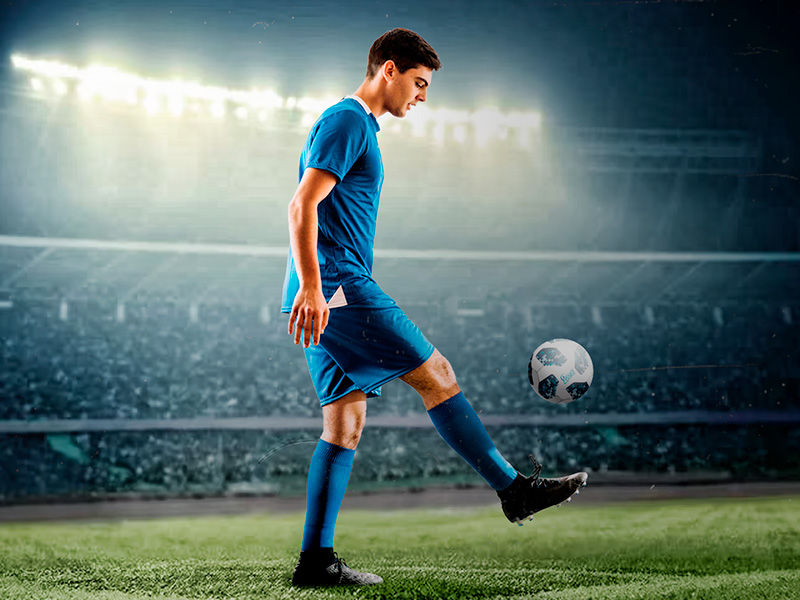 home1 Studio Assist & Partners - Servizi Avanzati per lo sport