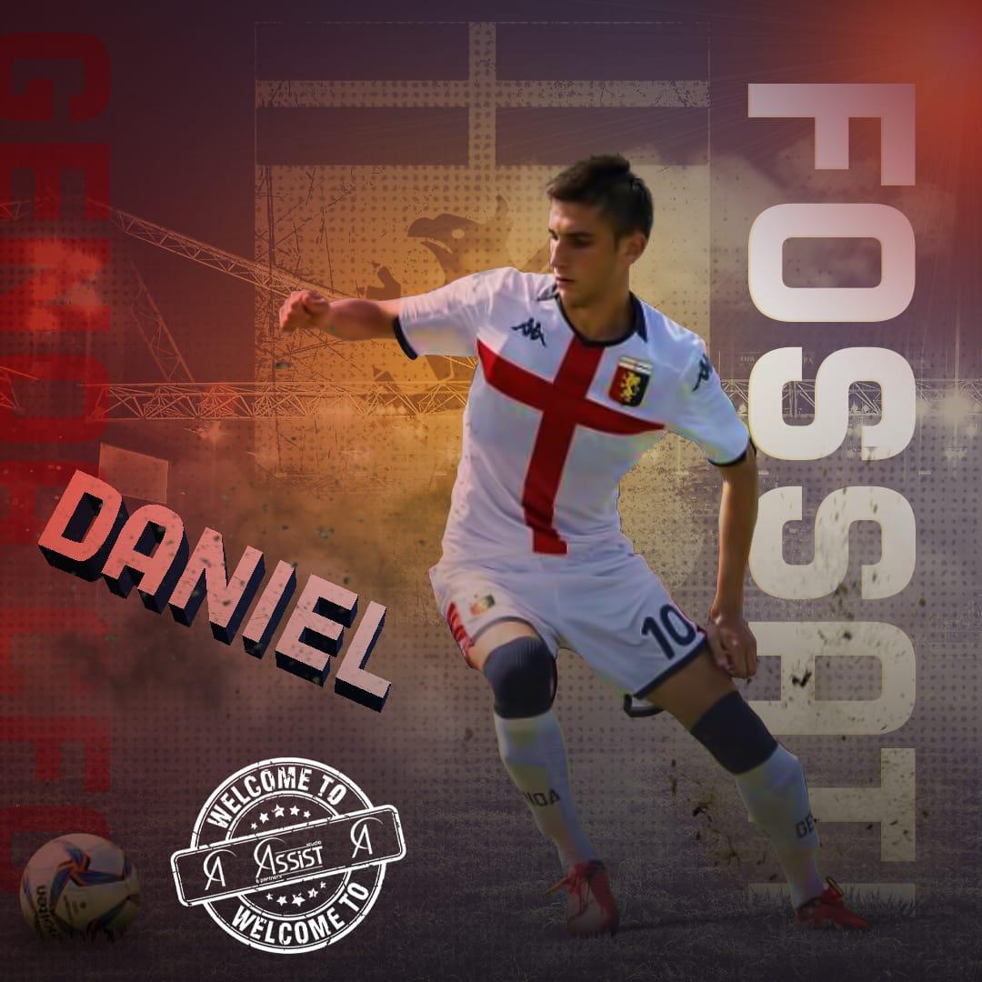 a60f96e9-c495-49e7-921c-f5203872311c Benvenuto Daniel Fossati