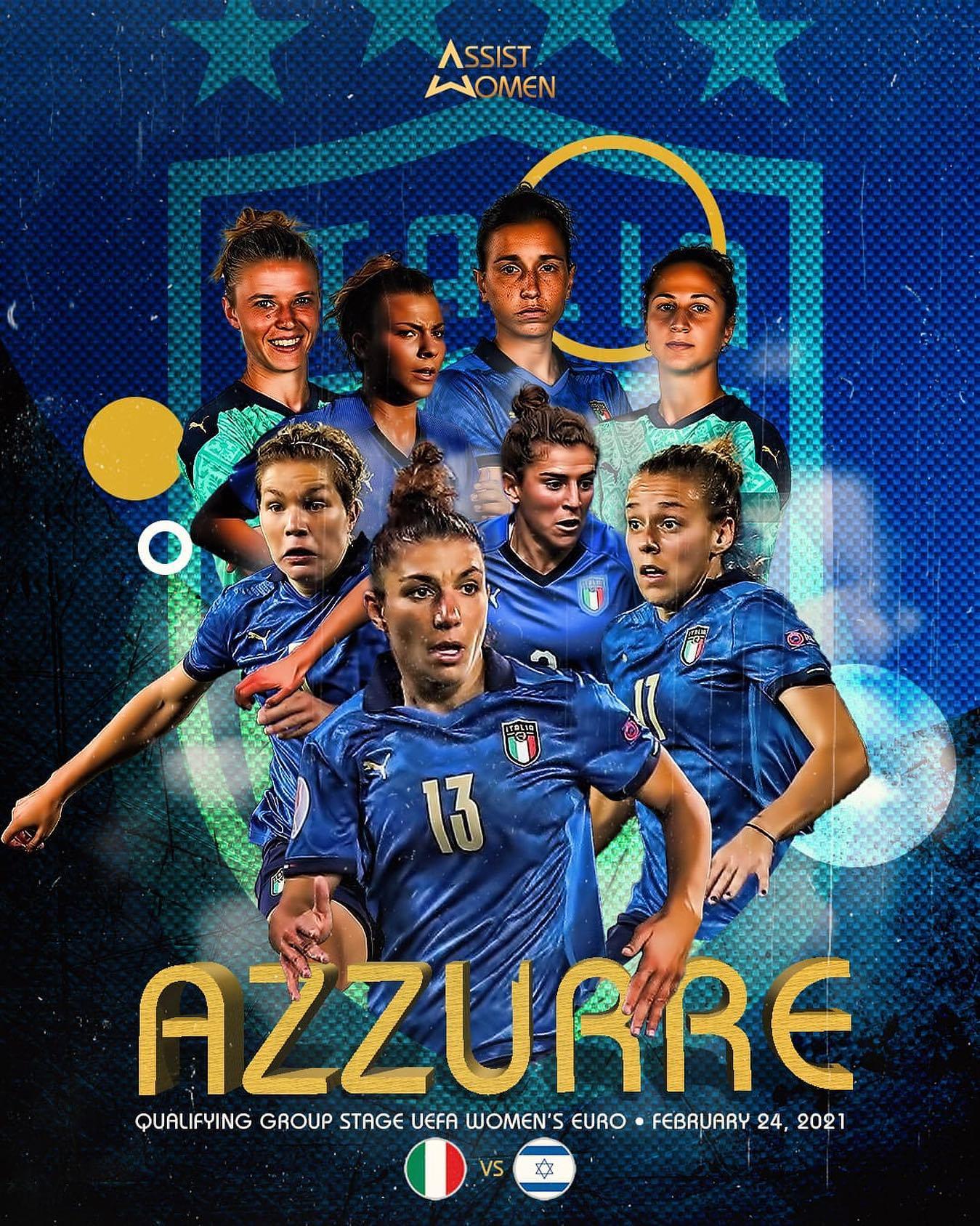 italia-israele-nazionale-femminile Nazionale femminile: 28 giocatrici convocate dal ct Bartolini per Italia-Israele