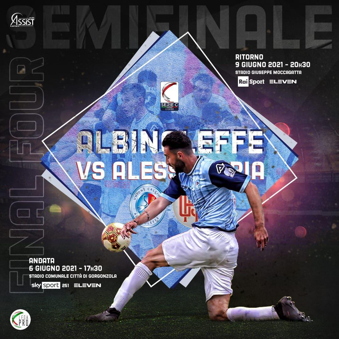 maritato-playoff-serie-c Playoff Serie C: l'AlbinoLeffe di Maritato sfida l'Alessandria