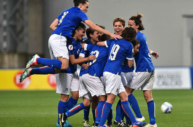 italia-femminile News