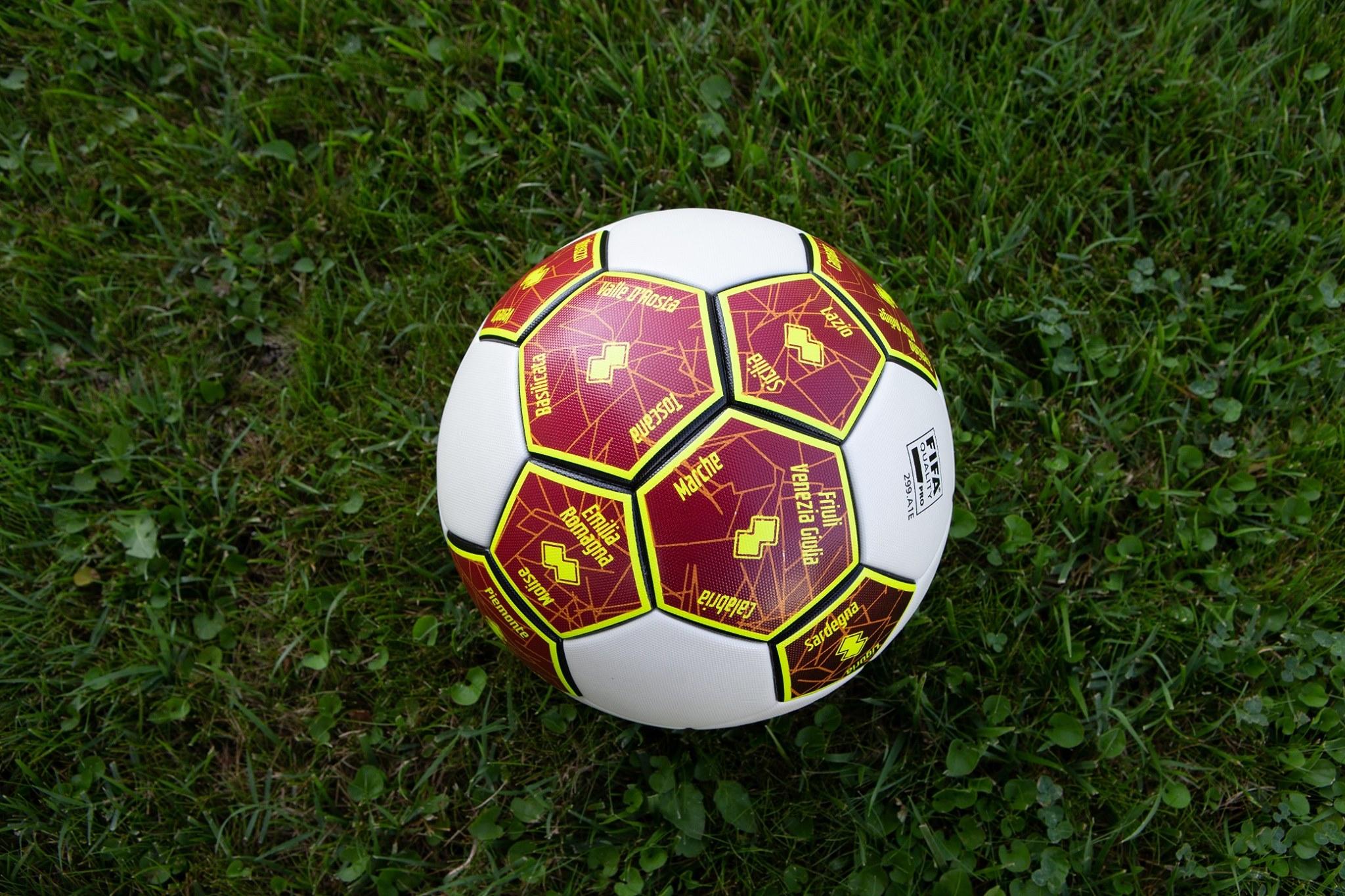 pallone-lega-pro-2021 News